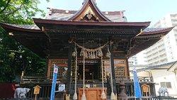 Tsutsujigaoka Tenmangu