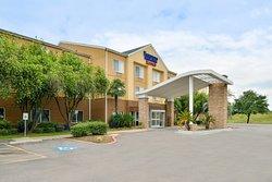 Fairfield Inn & Suites Beaumont