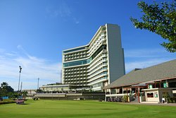 Radisson Golf & Convention Center Batam