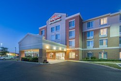 Fairfield Inn & Suites Dover