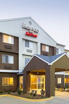 Fairfield Inn & Suites Lafayette