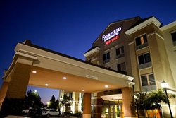 Fairfield Inn & Suites by Marriott Santa Maria
