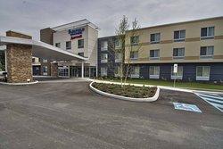Fairfield Inn & Suites Towanda Wysox