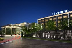 Sheraton Shanghai Chongming Hotel