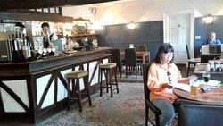 Very nice bar