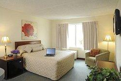 Hope Hotel & Richard C. Holbrooke Conference Center