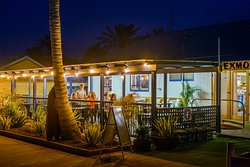 Ningaloo Lighthouse Bar & Bistro
