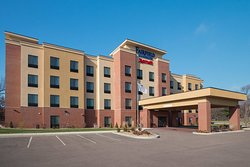 Fairfield Inn & Suites Elkhart