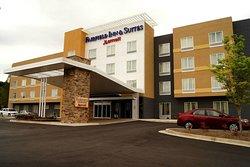 Fairfield Inn & Suites Atlanta Cumming/Johns Creek