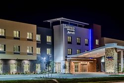 Fairfield Inn & Suites by Marriott Brownsville North