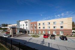 Fairfield Inn & Suites Detroit Macomb