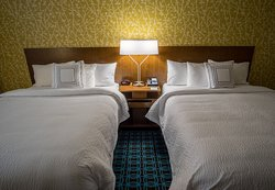 Fairfield Inn & Suites Wisconsin Dells