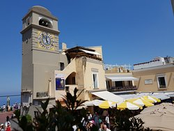 Torre dell'Orologi