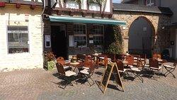 Restaurant Em Hoettchen
