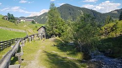 Valle Dei Molini