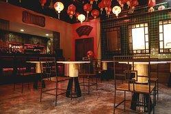 Jiubar Cocktail bar