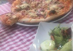Alte Linde Bistrorante Pizzeria