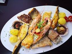 Restaurante O Moscon