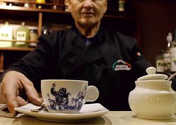 Caffetteria Gourmet italiana