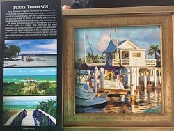 2 Islands Gallery