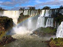 Cataratas del Iguazu - Lado Argentino