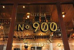 No 900 Pizzeria Vaudreuil