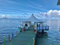 Fish Spa Island