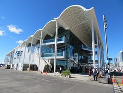 ANZ Viaduct Events Centre