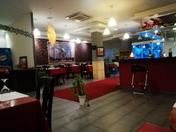 Tandoori Mahal restaurant