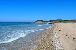 Halikounas Beach
