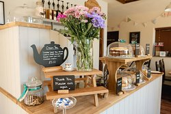 Farm Made Tearooms