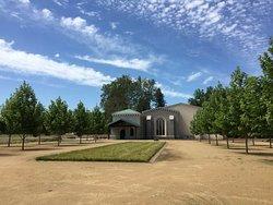 New Clairvaux Vineyard