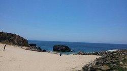 Porto da Areia Sul Beach