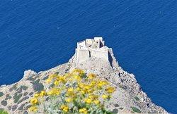 Castello di Punta Troja