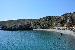 Fournoi Beach