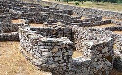 Parque Arqueoloxico Da Cultura Castrexa