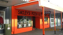 Smileys Pizzas Takeaways & Deliveries