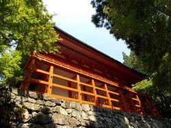 Enryaku-ji Yokawachudo