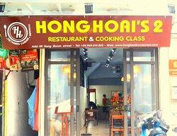 Hong Hoai's 2 Restaurant & Cooking Class