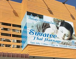 Suvaree Thai Massage