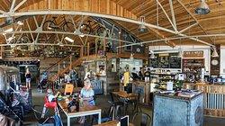 Cafe 3 Sixty