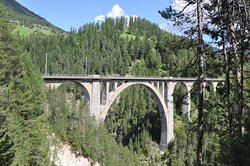 Wiesen Viaduct