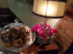 L'esperienza in cucina, la vivacità romana, il sapore di casa...La Trattoria.