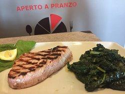Ristorante- Pizzeria Gianni Fornito