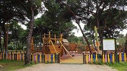 Jardim Urbano da Costa de Caparica