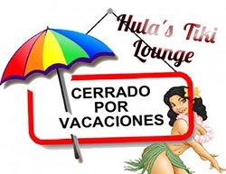 Hula's Tiki Lounge