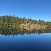 Thetis Lake Campground & Trailer Park