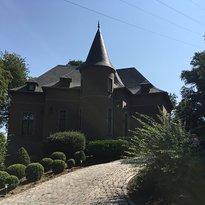 Château Des Eglantines