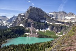Grinnell Glacier