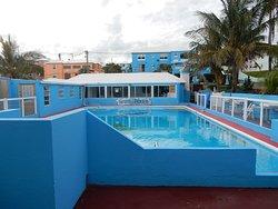 Blue Horizons Guest House